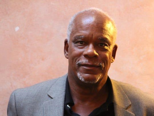 Documentary filmmaker Stanley Nelson