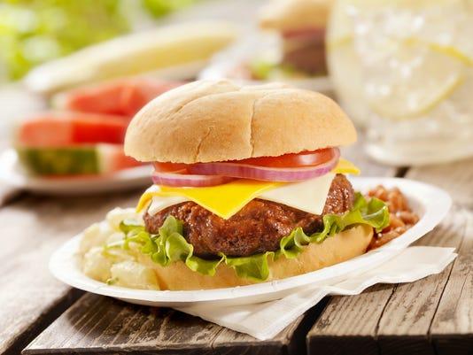 5 burger hacks
