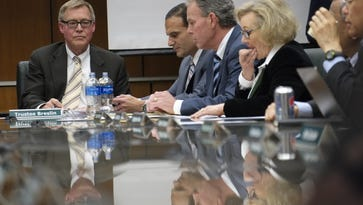 Watch live: Michigan State University Board of Trustees meeting