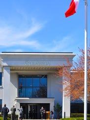 Colavita moved into its new U.S. headquarters facility