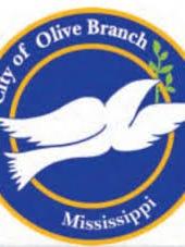 Olive Branch seal