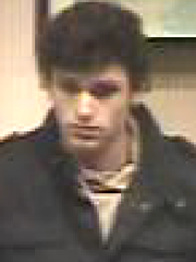 The city of Brookfield Police released a picture of