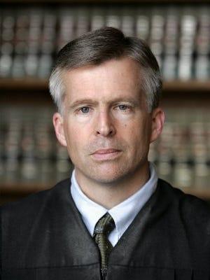 Judge Sean Cox