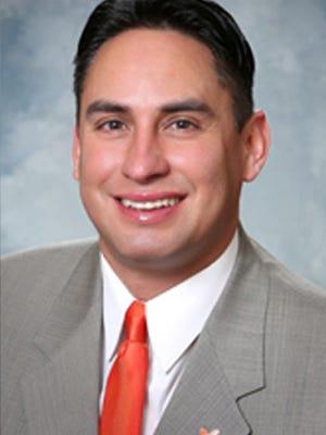 Sen. Howie Morales