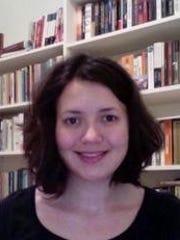 Rebecca Sanders