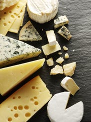 Wisconsin cheesemakers earn 36 medals at world cheese judging event.