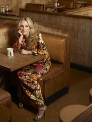 Country music star Lee Ann Womack is coming to the
