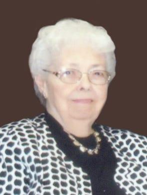 Bonnie Lindenmayer