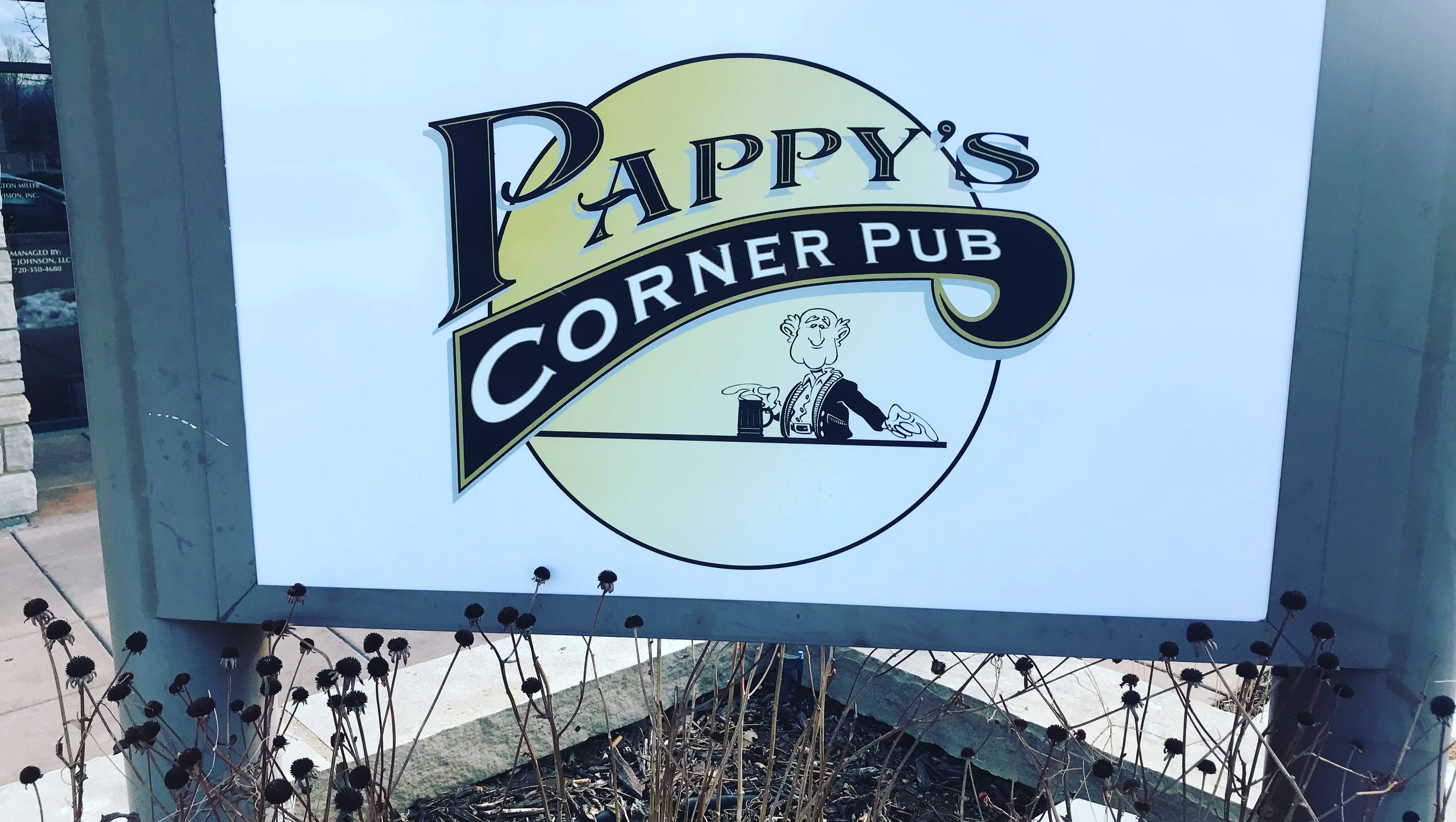 Liquor license suspended at pappys corner pub starting monday sciox Gallery