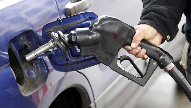 The poll found 51 percent of registered voters surveyed support the gas tax amendment.