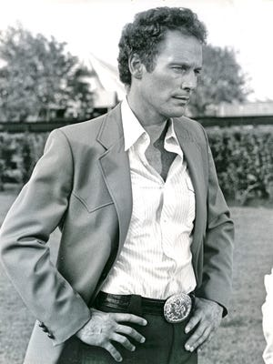 """Actor Jared Martin appeared on """"Dallas"""" as Dusty Farlow."""