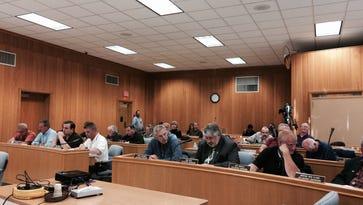 County executive race, Portage County Board turnover highlight spring election