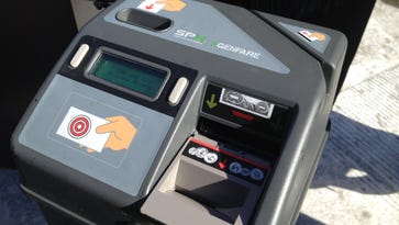 Farebox upkeep adds to Rockland's $70M bus contract