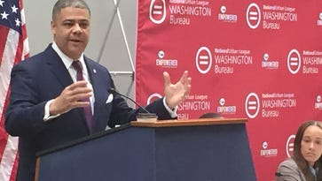 Groups push Senate on staff diversity