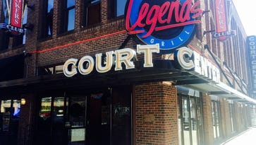 New bar and restaurant opens in former Legends space on Court Avenue