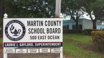 Martin County property-tax hike would bring in $44.8 million annually for schools over four years