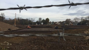 New Milford calls on Suez developer to stop construction