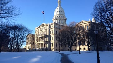 Michigan Legislature agrees to hike personal tax exemption, forgive costly driver fees