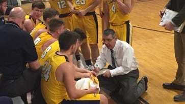 Poor shooting in fourth quarter proves costly for Lancaster