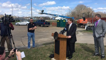 What's in the $1B Reeves infrastructure bill?