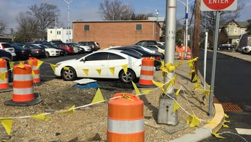 Woodcrest station is next for PATCO parking lot upgrades