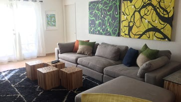 New transitional housing facility for LGBT foster youth opens in Palm Springs