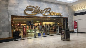 Elder-Beerman at River Valley Mall to close