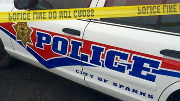 UPDATE: There was no crime in what looked like child-luring, Sparks police say