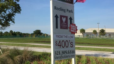 Home prices continue to rise; Viera Builders' progress noted