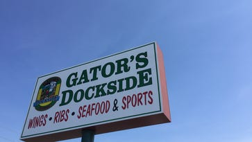 Gator's Dockside moving into Milliken's Reef location at Port Canaveral