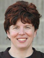 Andrea Swanberg