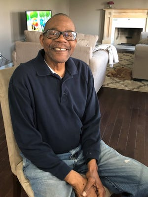 Don Ogletree was a two-time 440-yard dash state champion and a member of the Batavia High School 1966 state championship team.
