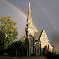 Local churches open their doors for Sacred Sites weekend
