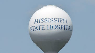 Federal judge rules against combining two lawsuits filed against the mental health system in the state.