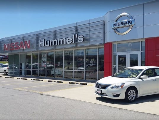 For Three Generations Of Hummels The Customer Is Like Family