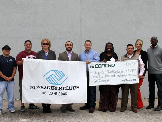 Boys and Girls Clubs of Carlsbad