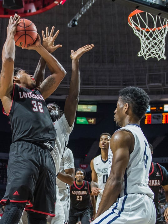 South Alabama vs UL Ragin Cajuns