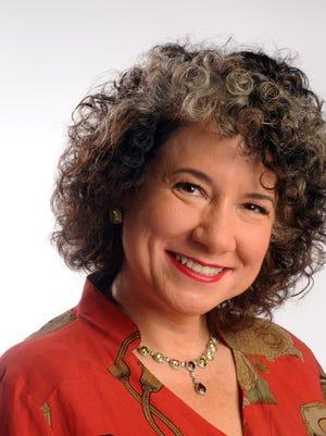 Gina Barreca, Hartford Courant