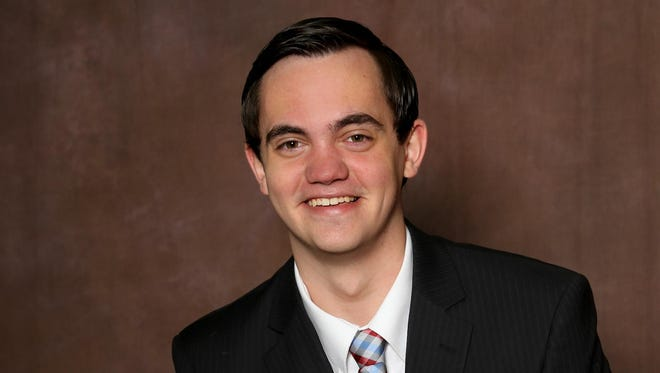Joseph Britt