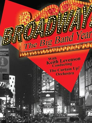 """""""The Big Band era Is reborn!"""" at 7 p.m.Thursday at the Spencer Theater for the Performing Arts in Alto."""