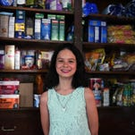 Bat mitzvah inspires project to create 'blessing boxes'