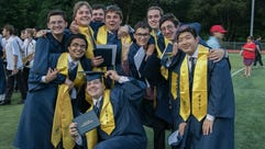 Indian Hills High School held its 52nd Commencement.