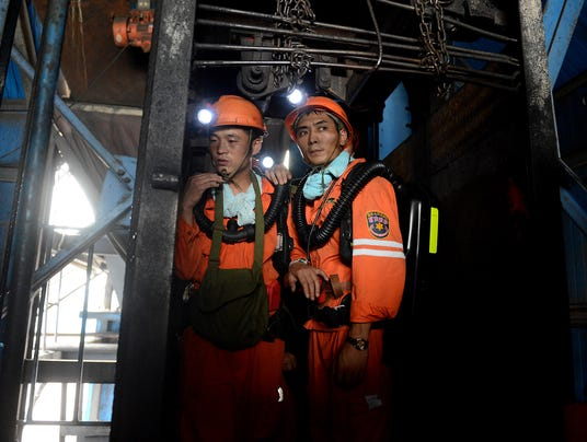 AP_China_Trapped_Miners