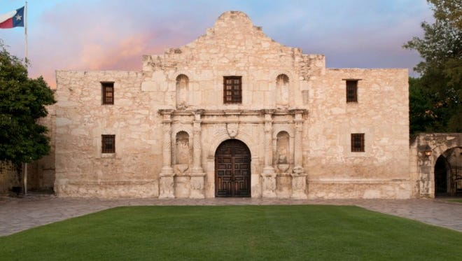Officials overseeing the $450 million facelift of the Alamo want to triple the size of the historic plaza in downtown San Antonio.