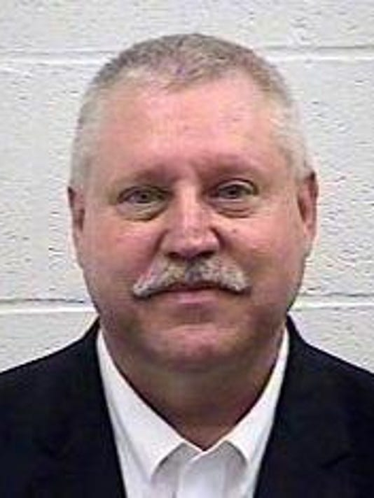 Miller arrest photo