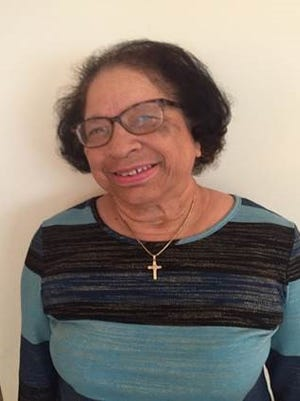 """Hidden Figures"" inspired Annie Marie Garraway to donate $25,000 to create an endowed scholarship fund at LeMoyne-Owen College. Garraway is a graduate of Booker T. Washington High School."