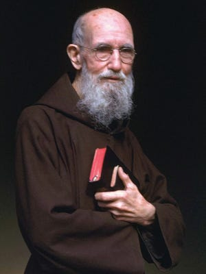 Father Solanus Casey will be honored at a November 18, 2017 mass at Ford Field in Detroit.