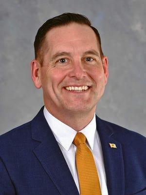 State Rep. Tim Butler