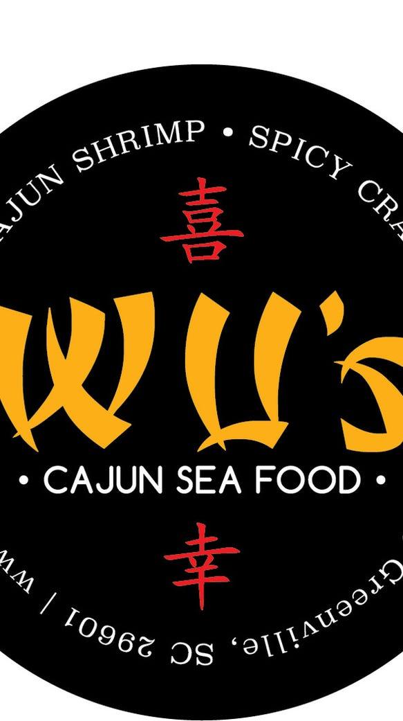 Bottle Cap Group's Wu's Cajun Sea Food concept will