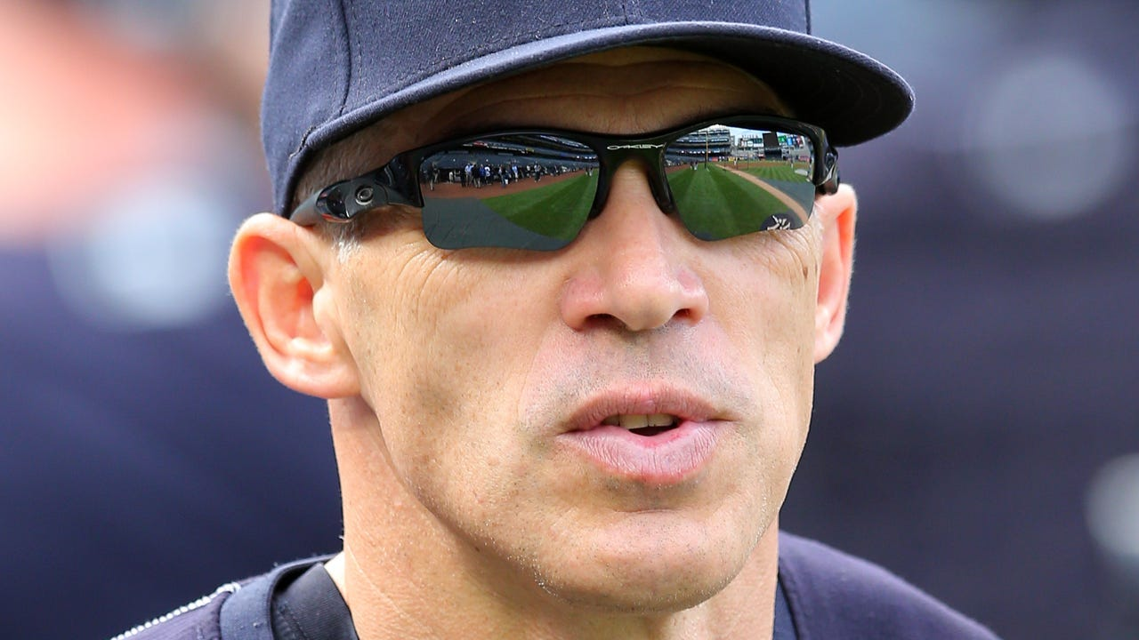 Yankees manger Joe Girardi talks about Jacoby Ellsbury and the Yankees lineup.